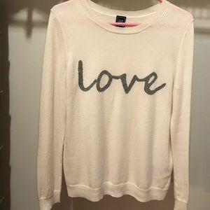 💝New Gap Sweater